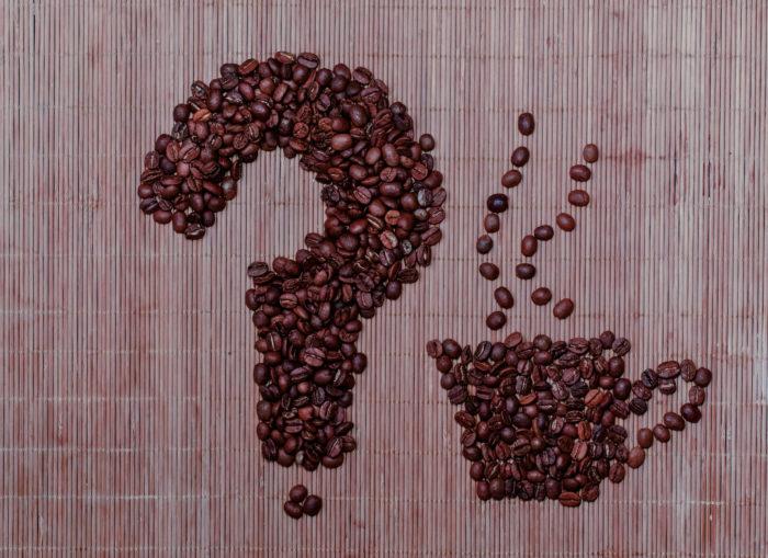 Kaffee aus Cold Brew-Konzentrat