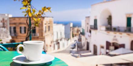 Kaffee-Touristentipps