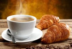 Italienische Kaffeekultur