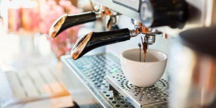 beste Espressomaschine