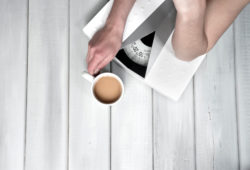 Kaffee als Helfer zum Abnehmen