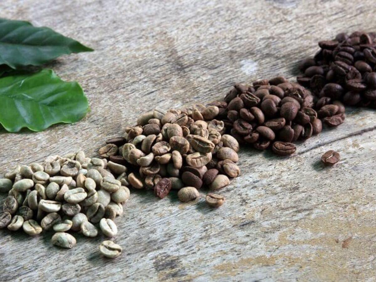 Wie man mit Kaffee Gewicht verliert