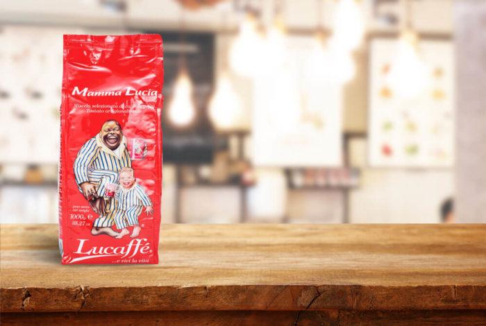 Lucaffé Mamma Lucia kaufen