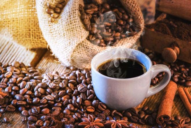 Die besten Kaffeebohnen