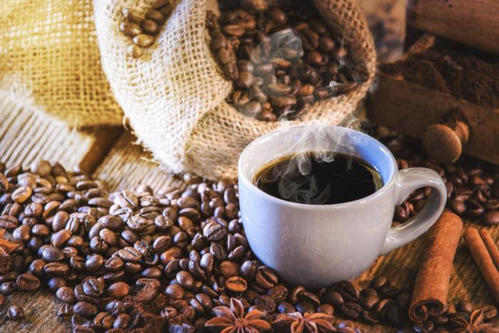 gute kaffeebohnen supermarkt