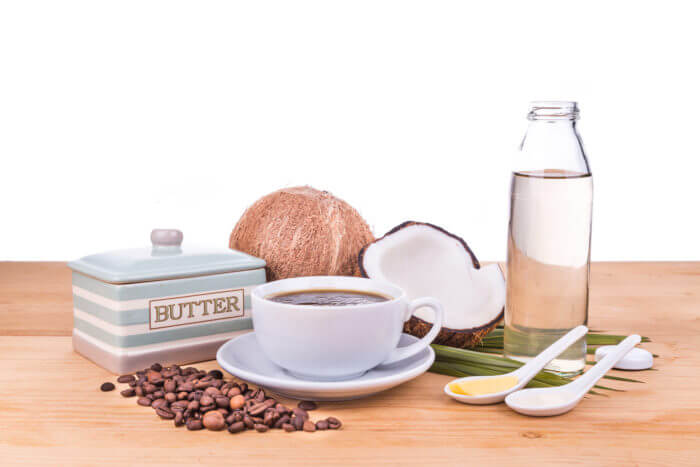 Bulletproof Coffee Original Rezept Zubereitung Roast Market