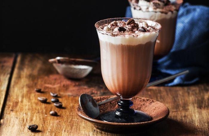 Irish Coffee Lieblingskaffee
