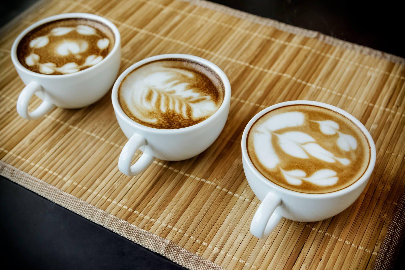 Latte Art - Die perfekte Zubereitung | roastmarket Magazin