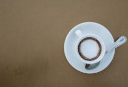 Espresso Macchiato Tasse