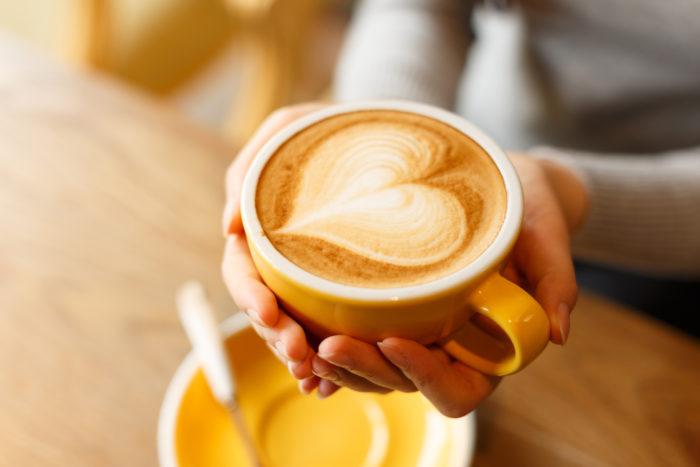 lSchutz vor herzkrankheiten, Kaffee