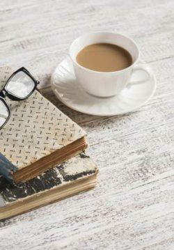 Geschichte der Kaffeesteuer