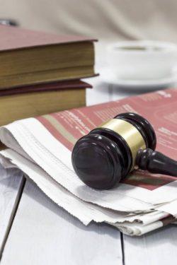 Gerichtsentscheidung über Ruminhalt in Pharisäer