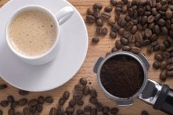 Kaffee wird unterschiedlich besteuert