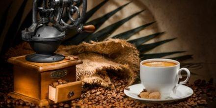 Geschichte des Kaffees Weg des Kaffees von Afrika nach Europa