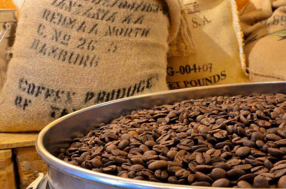Kann Kaffee Schlecht Werden?