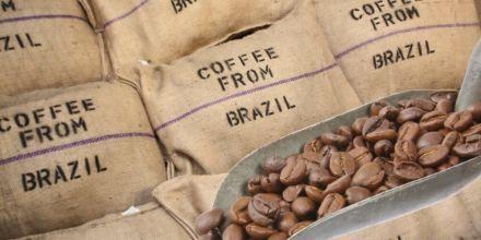 Kaffeeherkunftsländer