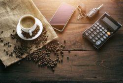 Kaffeewissen und Statistiken