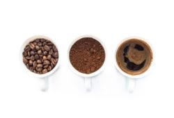 Soft Brew Kaffeezubereitung