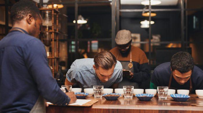 Kaffee Jury
