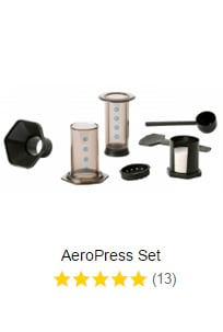 AeroPress Set