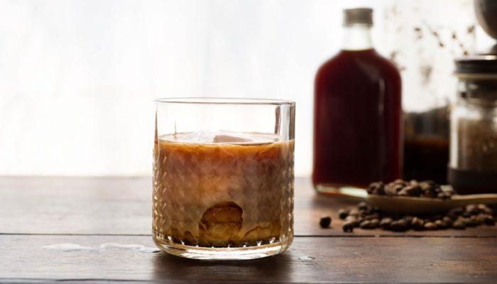 cold brew mit alkohol
