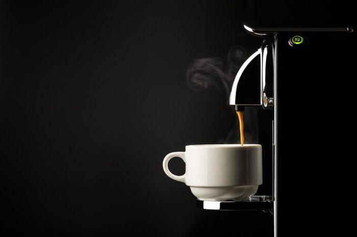 Kaffeebohnen für den Vollautomaten