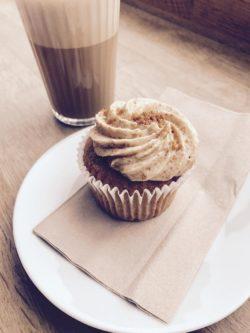 Angebotserweiterung bei der Kaffeekette