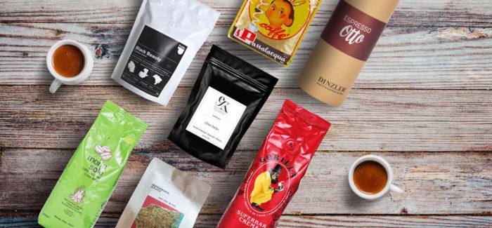 Espressi kaufen aus dem Espresso Bohnen Test