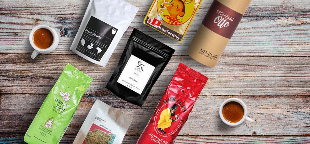 Espresso entdecken
