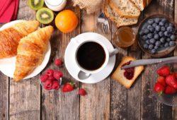 gesund leben Kaffee trinken