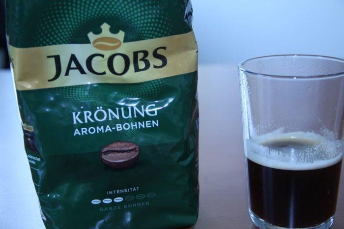 Jacobs Krönung Aroma Bohnen Im Test Roast Market Magazin