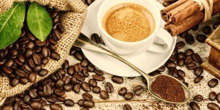 Kaffeeinhaltsstoffe