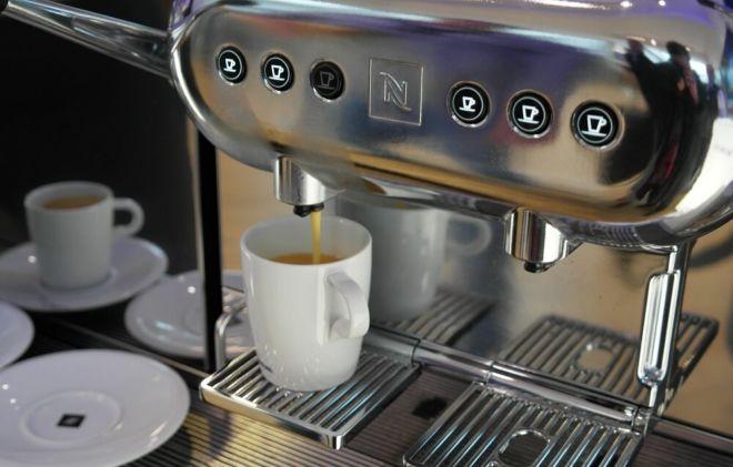 Kaffeevollautomaten im Test