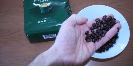 Jacobs Krönung Kaffee Bohnen