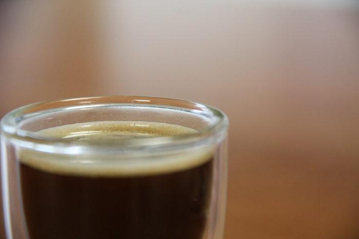 Segafredo Selezione Crema frisch zubereiteter Espresso