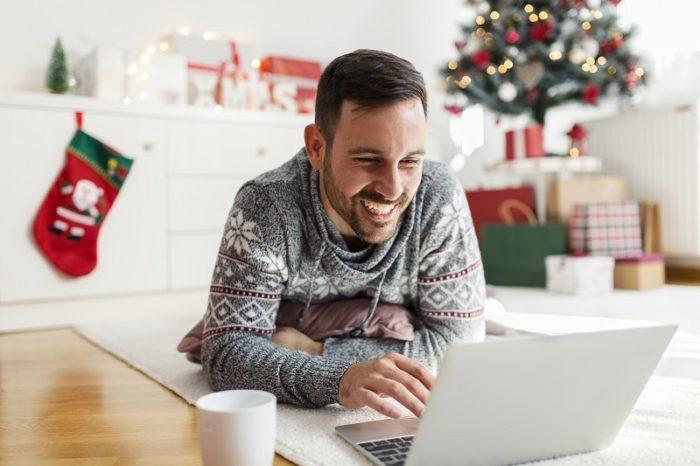 Kaffee-Geschenke zu Weihnachten