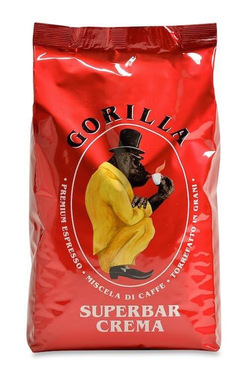 Gorilla Superbar Crema