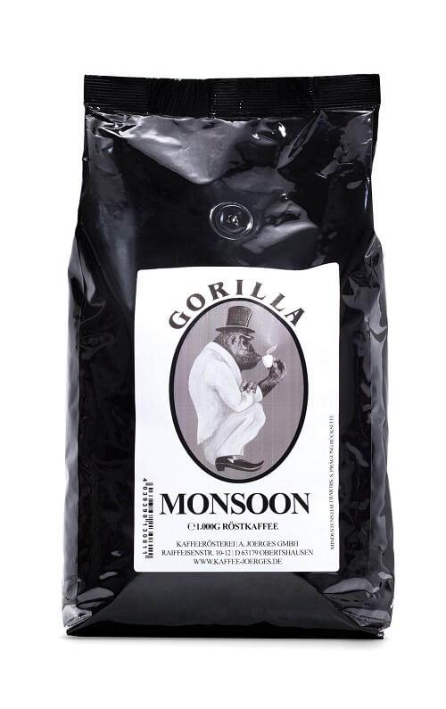 Gorilla Monsoon 1kg