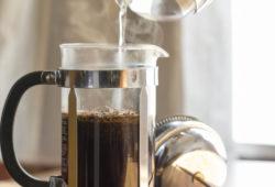 Tipps zum Kaffee Aufbrühen