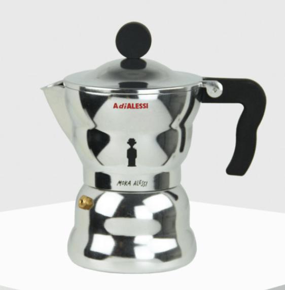 Alessi Espressokocher Moka