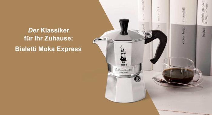 Bialetti Moka Express kaufen