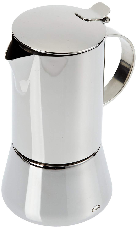 Cilio Espressokocher Aida
