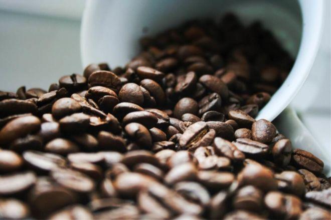 Espressobohnen Röstungen