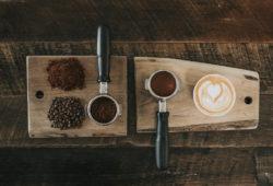 Espresso Siebträger Mahlgrad
