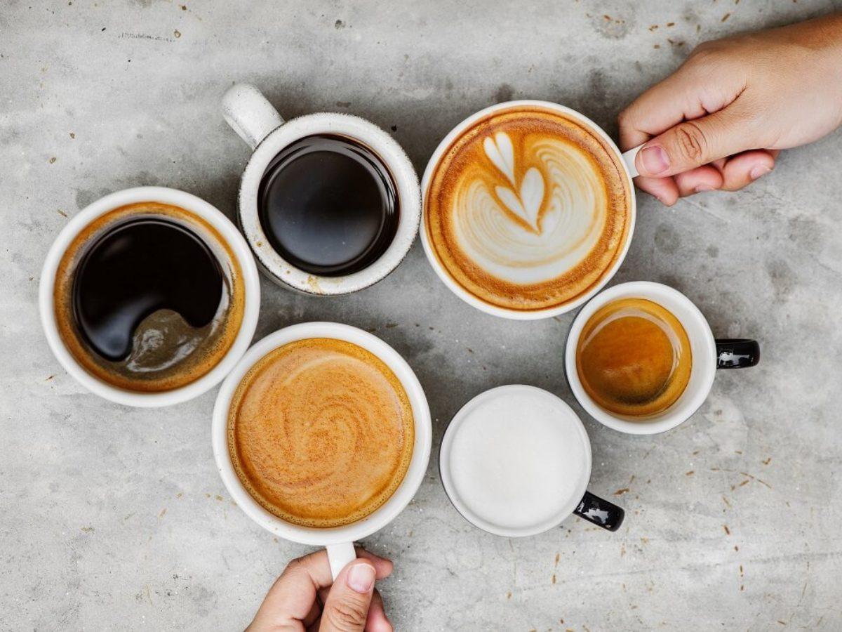 der kaffee ist fertig original