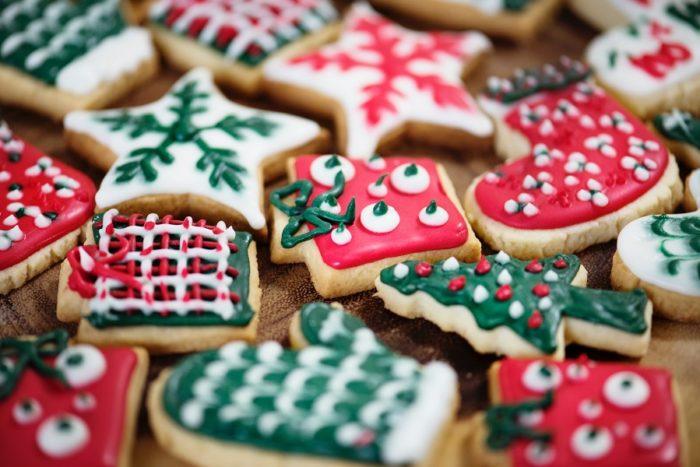 Rezepte Für Weihnachtsplätzchen Kostenlos.Die Leckersten Weihnachtsplätzchen Rezepte Roastmarket Magazin