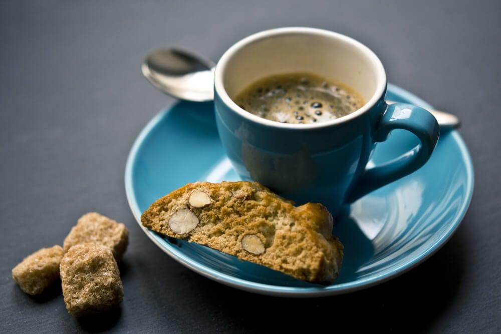 Keks-Rezepte zum Kaffee