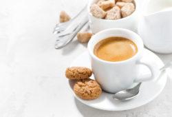 Kaffeekekse