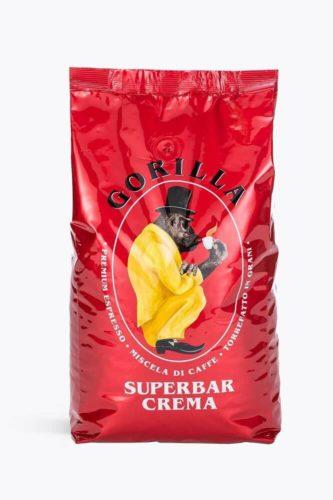 Gorilla Superbar