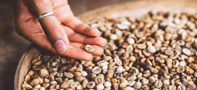 Arabica Kaffeebohnen - besten Kaffeebohnen